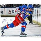 Martin St. Louis Cards, Rookie Cards and Autographed Memorabilia Guide 30
