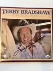 Terry Bradshaw Cards, Rookie Cards and Autographed Memorabilia Guide 60