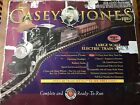 Casey Jones Electric Train Set Bachmann Big Hauler Large G Scale 90039