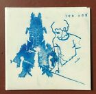 ICE AGE 4 song cd in handmade stamped packaging with insert