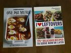 UsedWeight Watchers One Pot Meals  Weight Watchers I Love Leftovers Cookbooks