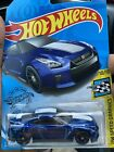 Hot Wheels Super Treasure Hunt 17 Nissan GT R R35 2020 Model 50th Anniversary