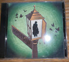 New CD Compact Disc Theenigmathatisman death and taxes