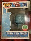 Funko Pop Chilly Willy Vinyl Figures 21