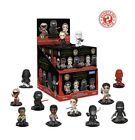 Funko Mystery Mini Star Wars Mystery Vinyl Action Figures Case (12)Walmart Excl.