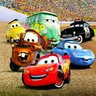 Full Drill Cars 5D Diamond Painting Embroidery Decor Cross Stitch Kids Picture