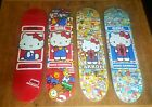 Girl SKATEBAORD DECKs Hello Kitty Mike Carroll