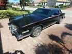 1984 Cadillac Eldorado Eldorado 1984 for $7500 dollars