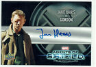 2019 Upper Deck Agents of SHIELD Compendium Trading Cards 9