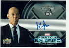 2019 Upper Deck Agents of SHIELD Compendium Trading Cards 10