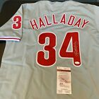 Roy Halladay Rookie Cards and Autographed Memorabilia Guide 61