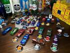 Hotwheels redline lot of 31 in light played condition from VG to Near minty