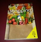 Weight Watchers 2016 Shopping And Dining Out Guide 600+ pgs GREAT REFERENCE