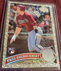 2011 Topps Update Series Baseball SP Variations Gallery and Checklist 41