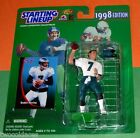 1998 BOBBY HOYING Philadelphia Eagles Rookie NM/MINT *0 s/h sole Starting Lineup