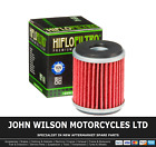 TM Racing EN 250 F ES 2008 - 2010 HiFlo Oil Filter