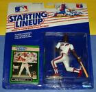 1989 PHIL BRADLEY Philadelphia Phillies Rookie * FREE s/h * sole Starting Lineup