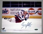 Brian Leetch Cards, Rookie Cards and Autographed Memorabilia Guide 38