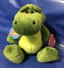 TY Beanie Baby 2.0 - CHOMPY the Alligator NWT Play Online