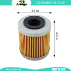 Motorcycle Engine Oil Filter Fit Husqvarna TXC450 2008 2009 2010 2011
