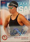 2016 Topps US Olympic and Paralympic Team Hopefuls Trading Cards 15