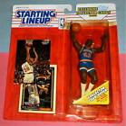 1993 BRAD DAUGHERTY Cleveland Cavaliers #43 * FREE s/h * Starting Lineup