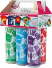 TULIP Tie Dye Party Kit 6 Colors Extra Large SUMMER FUN QUICK SHIP