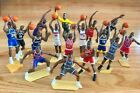 OVERLOOKED 1994 NBA Basketball Starting Lineup SLU OPEN RODMAN PIPPEN PENNY SHAQ