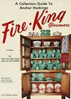 Anchor Hocking Fire-King Wexford American Prescut Glass ID / Book + Values