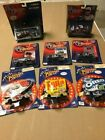 Lot Nascar diecast 164  143 Dale Earnhardt JR Winners circleCoca Cola hood