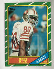 1986 Topps Football Complete Set 396 396 Cards
