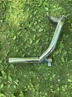 Genuine Harley Davidson Touring Exhaust Cross Over Pipe System 1996 2006