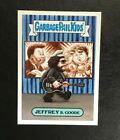 2017 Topps Garbage Pail Kids Empty-V Awards Trading Cards 11