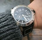 Jaeger-LeCoultre Master Compressor Diving GMT 159.T.05 Titan 46mm Automatik