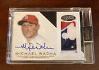Michael Wacha Rookie Cards and Prospect Cards Guide 20