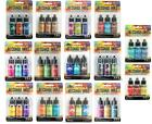 Lot of 42 TIM HOLTZ Ranger Alcohol Inks 14pks New NO DUPLICATES 142A