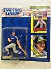 1993 Starting Lineup Baseball JOSE CANSECO Ranger's Outfielder New in Package