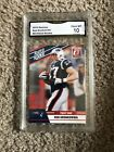 Rob Gronkowski Rookie Card Guide and Checklist 14