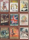 2012 Cult Stuff Military Propaganda & Posters Series 1 Trading Cards 11