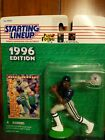 Starting Lineup 1996 NFL Deion Sanders Dallas Cowboys ACTION FIGURE!
