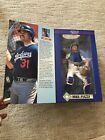 1997 STARTING LINE UP MLB Baseball MIKE PIAZZA catcher LA DODGERS 12