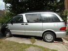 LARGER PHOTOS: toyota estima lucida diesel 2.2ltr