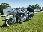 2003 Harley-Davidson Touring  2003 Anniversary Edition Road King Classic with HD Factory Side Car