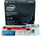 NEW Intel DX79TO Extreme Series LGA 2011 Socket R BLKDX79TO Motherboard