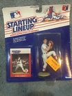 1988 roger clemens starting lineup
