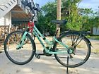 2016 Cannondale Women Adventure One + accessories quality pre owned size S