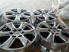 4 2019 Ford F150 Factory 18 Chrome Alloy Wheels 10 11 12 13 14 15 16 17 18 19
