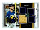 Ryan Braun Cards, Rookie Cards and Autographed Memorabilia Guide 20