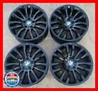 BMW X1 2013 2014 2015 OEM Factory STYLE 321 WHEEL SET 18 Rims 71603 S