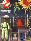 The Real Ghostbusters 2020 Kenner Retro Winston Zeddemore and Chomper Ghost